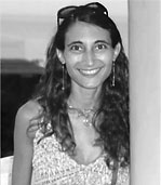 Cecilia Masaracchia is Tour-Vicenza's main guide, she is an Official Tour Guide for Vicenza and the Veneto Villas